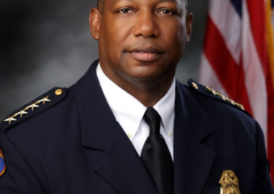HPD Chief McClelland